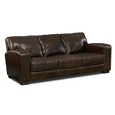 Sofa - Grayson Leather DW_1642928_SA
